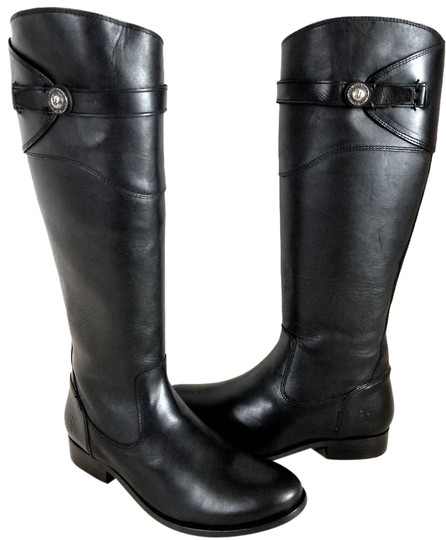 Preload https://img-static.tradesy.com/item/22186010/frye-black-molly-button-tall-burnished-bootsbooties-size-us-75-regular-m-b-0-1-540-540.jpg