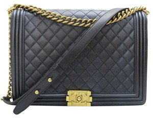 caced790f8 Chanel Boy Bags on Sale - Up to 70% off at Tradesy