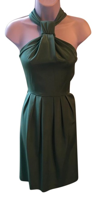 Preload https://item5.tradesy.com/images/abaete-green-high-necked-short-cocktail-dress-size-2-xs-22186074-0-1.jpg?width=400&height=650