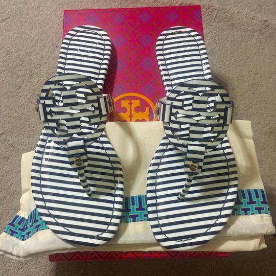 Tory Burch Multi Sandals