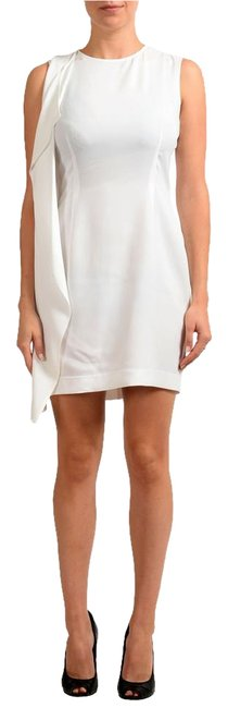 Versace Versus short dress White on Tradesy
