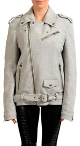 Just Cavalli Gray Jacket