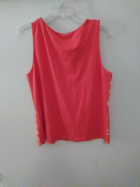 Red Rd. Top Coral blend