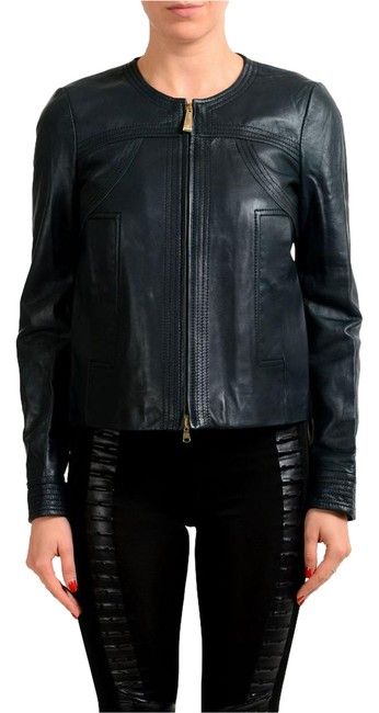Preload https://item5.tradesy.com/images/just-cavalli-forest-green-women-s-deep-leather-size-4-s-22186489-0-1.jpg?width=400&height=650