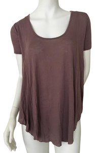 Urban Outfitters T Shirt Mauve