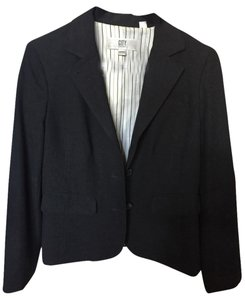DKNY Suit Coat Suit Jacket grey Blazer