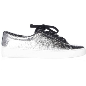 MICHAEL Michael Kors Silver Athletic