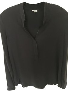 ecru Top black