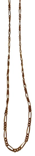 Preload https://img-static.tradesy.com/item/2219077/coppertone-metal-16-inch-chain-necklace-0-0-540-540.jpg