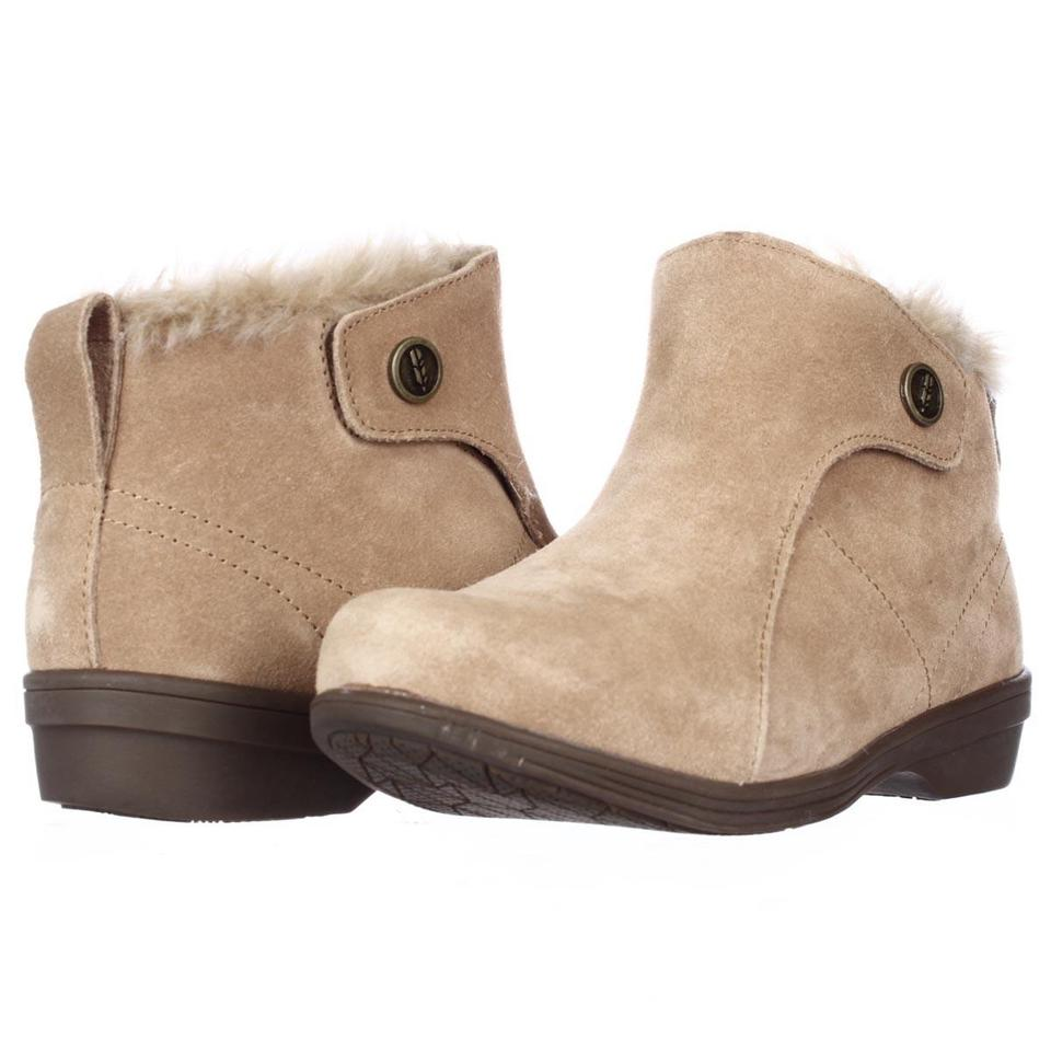 Beige Ankle Carrillo Winter Ankle Beige Tan 6.5us/37eu Display Boots/Booties 7694dc