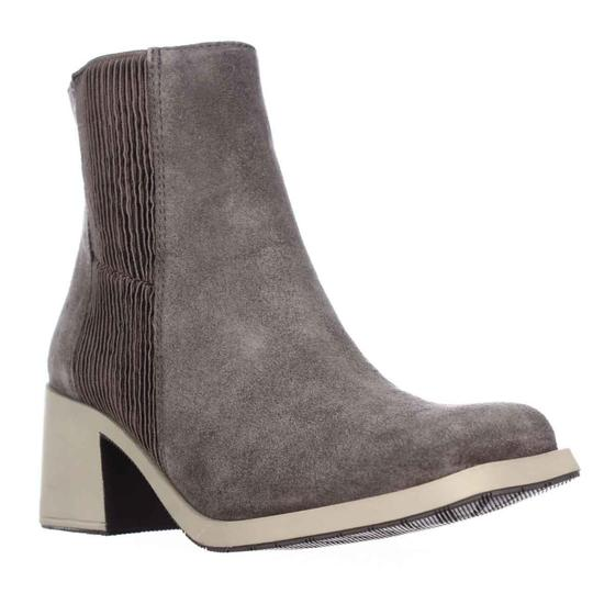 Naya gang chelsea mid calf taupe 8 us 38 eu beige boots on tradesy - Gang grijze taupe ...