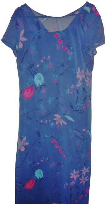 Preload https://img-static.tradesy.com/item/2219157/esprit-blue-multi-vintage-mid-length-workoffice-dress-size-14-l-0-3-650-650.jpg