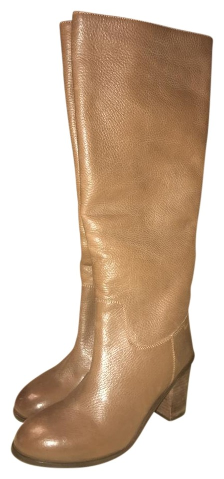 Seychelles Whiskey Brown Obsidian Boots/Booties Knee High Soft Leather Boots/Booties Obsidian b7f4eb