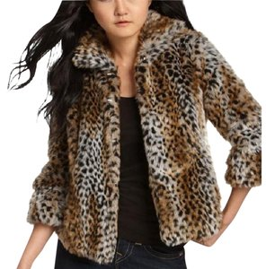 Kenna-T Fur Coat