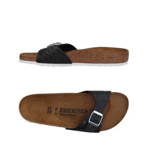 57d0e9d9886e56 Women s Black Birkenstock Shoes - Up to 90% off at Tradesy