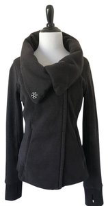 Lululemon Funnel Neck Zip Up Jacket