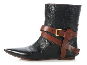 830f7a6aeab Brown Louis Vuitton Boots & Booties Flat Up to 90% off at Tradesy