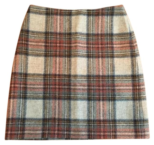 Boden british tweed mini skirt on tradesy for Mini boden sale deutschland