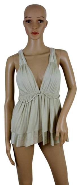 Item - Soft Gray Nwot Small Tank Top/Cami Size 4 (S)