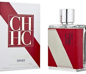 Carolina Herrera CH MEN SPORT BY CAROLINA HERRERA-MADE IN SPAIN
