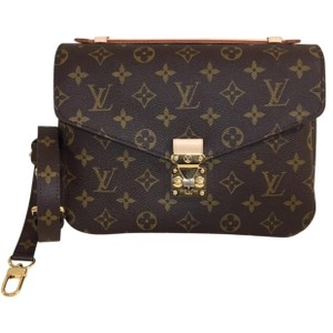 10cde49ab85c Louis Vuitton Metis Eva Favorite Neverfull Pochette Metis Cross Body Bag