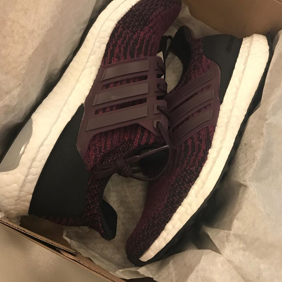 timeless design fc989 0fb39 adidas Red Night Ultra Boost S82058 Sneakers Size US 6 Regular (M, B) 22%  off retail