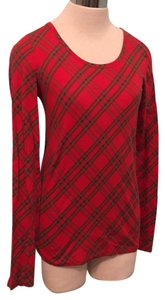 Marc by Marc Jacobs T Shirt red