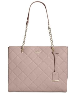 Kate Spade Emerson Place Phoebe Quited Leather Shoulder Bag