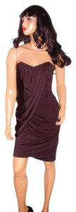 Laundry by Shelli Segal Ruched Dress