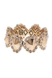 House of Harlow 1960 House of Harlow 1960 Geodesic Ring - Size 6