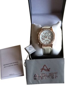 August Steiner August Steiner Women's Watch.