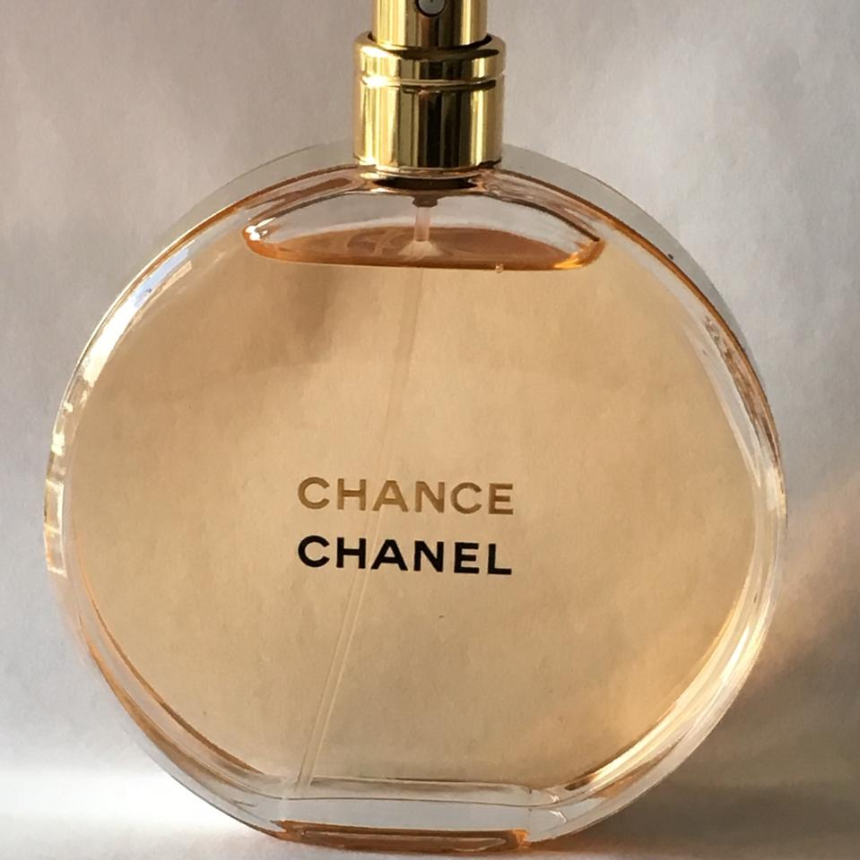 chanel chanel eau de parfum spray 3 4 46 off retail. Black Bedroom Furniture Sets. Home Design Ideas