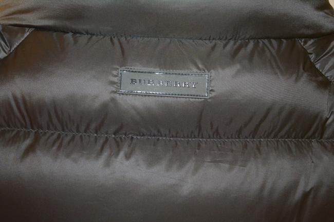 Burberry New Jacket Trench Coat Image 7