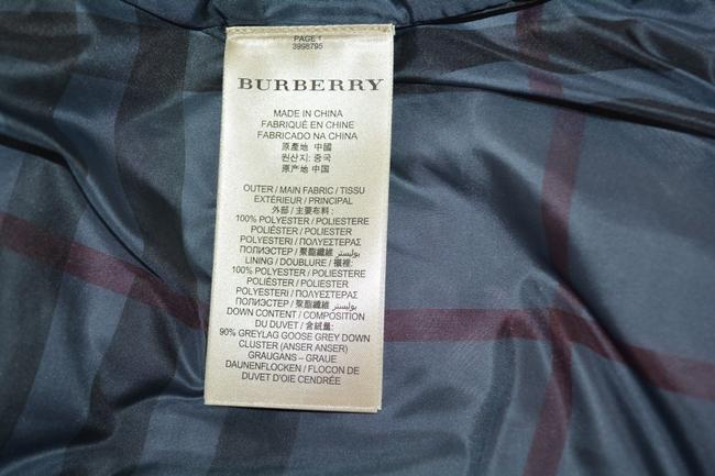 Burberry New Jacket Trench Coat Image 9