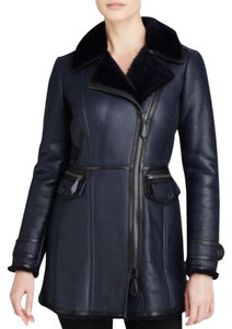 Burberry Women's Navy Jacket