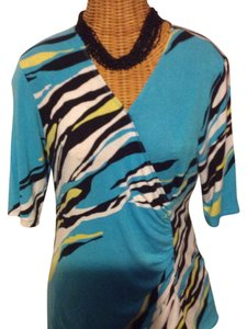 a3656fcc8f334a Dana Buchman Blouses - Up to 70% off a Tradesy (Page 2)