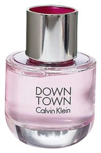 Calvin Klein DOWNTOWN BY CALVIN KLEIN FOR WOMEN-EDP- TESTER-USA