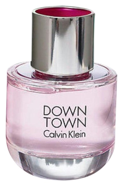 Calvin Klein Downtown By For Women-edp- Tester-usa Fragrance Calvin Klein Downtown By For Women-edp- Tester-usa Fragrance Image 1