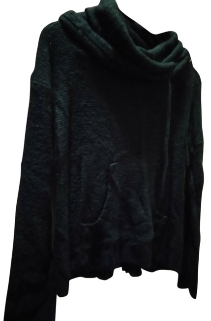 Item - Small Hoodie Green Sweater
