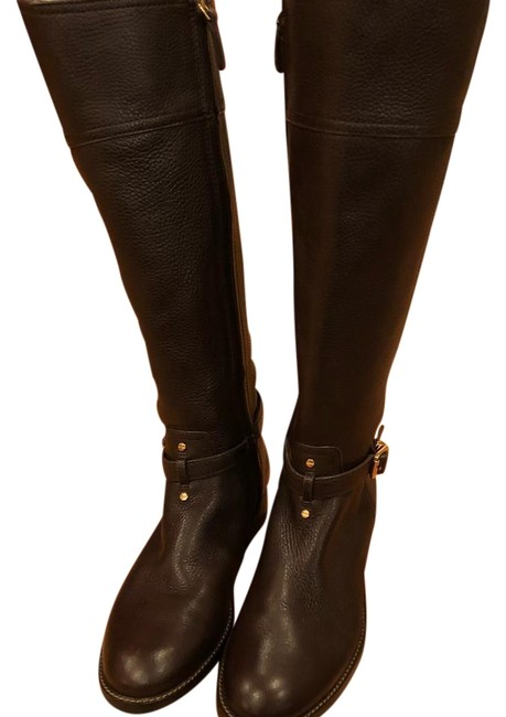 Tory Burch Brown Boots/Booties Size US 8 Regular (M, B) Tory Burch Brown Boots/Booties Size US 8 Regular (M, B) Image 1