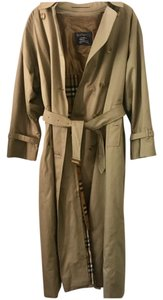Burberry Nova Trench Trench Coat