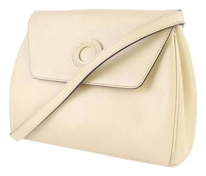 Cline Box Flap Flap Cross Body Bag