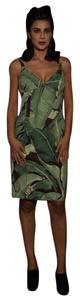 Michael Kors short dress Jade Multi on Tradesy