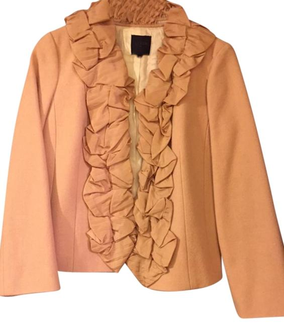 Item - Blush Lady Jacket-blush Jacket Size 4 (S)