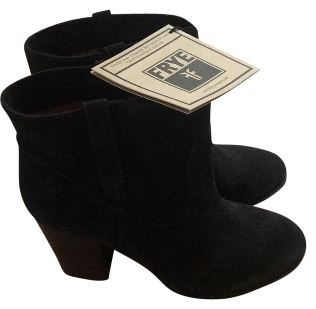 Boots/Booties Size US 8.5 Regular (M, B) Image 1