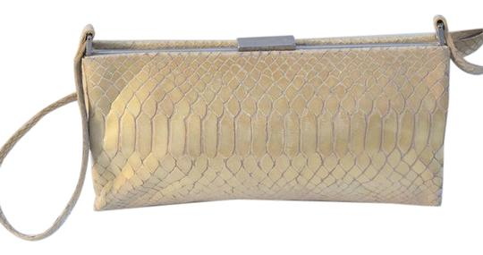 Preload https://img-static.tradesy.com/item/22210605/coccinelle-snake-skin-embossed-yellow-leather-shoulder-bag-0-1-540-540.jpg