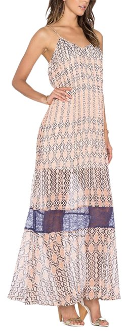 Preload https://img-static.tradesy.com/item/22210649/bcbgeneration-navy-sea-multi-lace-trim-chiffon-lined-long-casual-maxi-dress-size-4-s-0-1-650-650.jpg