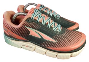 altra Sneakers Woman Sport pink Athletic