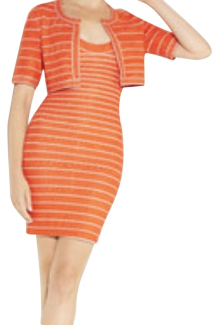 Preload https://img-static.tradesy.com/item/22211059/herve-leger-coral-lisette-shrug-and-mid-length-cocktail-dress-size-8-m-0-1-650-650.jpg