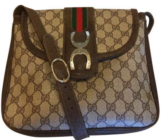 Preload https://img-static.tradesy.com/item/22211116/gucci-vintage-pursesdesigner-purses-shades-of-brown-with-large-g-logo-print-leathercoated-canvas-hob-0-1-540-540.jpg